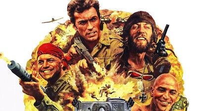 Kelly's Heroes Trailer