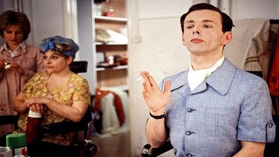 Kenneth Williams: Fantabulosa! Trailer