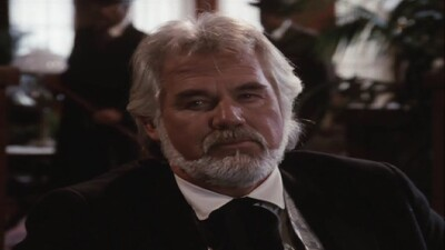 Kenny Rogers as The Gambler, Part III: The Legend Continues Trailer
