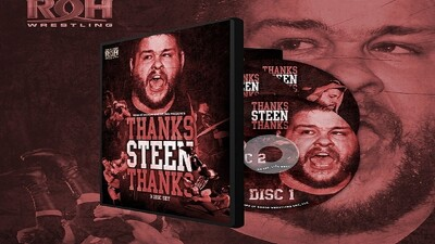 Kevin Steen: Thanks Steen Thanks Trailer