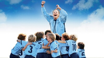 Kicking & Screaming Trailer