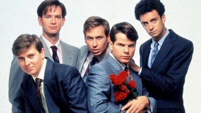 Kids in the Hall: Tour of Duty Trailer