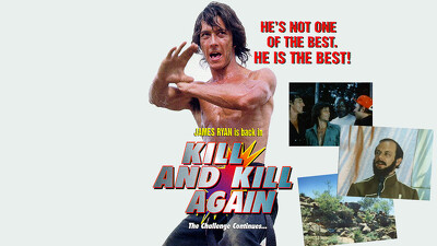Kill and Kill Again Trailer