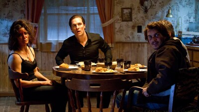 Killer Joe Trailer