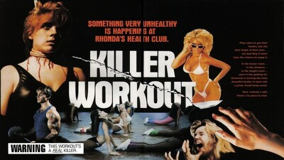 Killer Workout Trailer