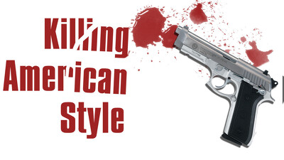 Killing American Style Trailer