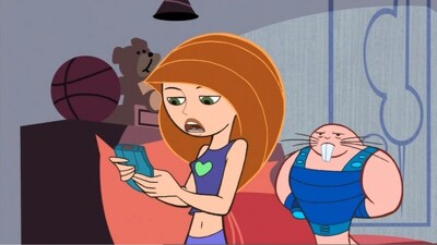 Kim Possible: A Sitch in Time Trailer