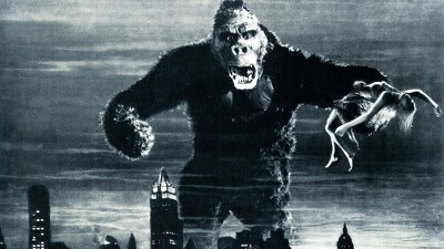 King Kong Trailer