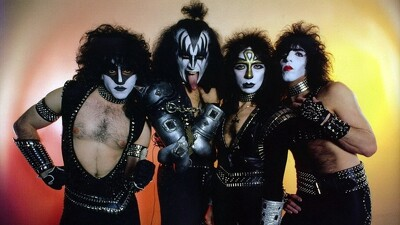Kiss [1983] Creatures Of The Night 20th Anniversary Media Collection Trailer