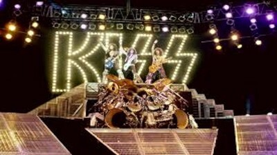 Kiss - Animalize Live Uncensored Trailer