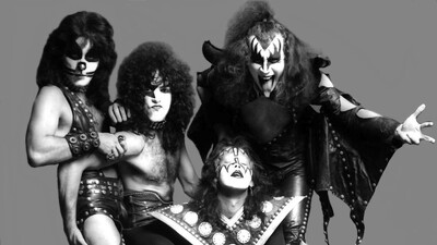 Kiss: Media Collection 1974-1978 Trailer