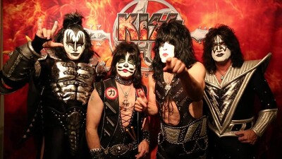 KISS Rocks Vegas Trailer