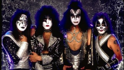 Kissology: The Ultimate KISS Collection Vol. 3 (1992-2000) Trailer