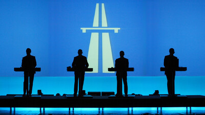 Kraftwerk and the Electronic Revolution Trailer