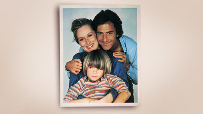 Kramer vs. Kramer Trailer