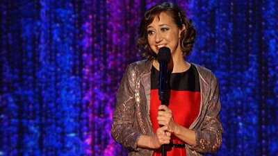 Kristen Schaal: Live at the Fillmore Trailer