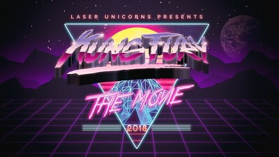 Kung Fury II: The Movie Trailer