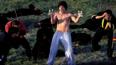 Kung Pow: Enter the Fist Trailer