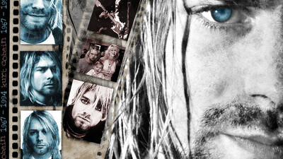Kurt & Courtney Trailer
