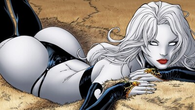 Lady Death Trailer