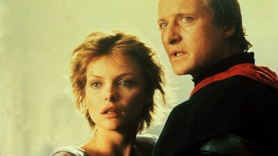 Ladyhawke Trailer
