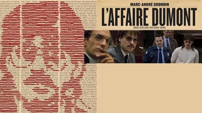 L'affaire Dumont Trailer