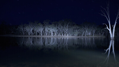 Lake Mungo Trailer