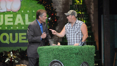 Larry the Cable Guy's Star-Studded Christmas Extravaganza Trailer