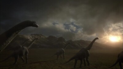Last Day of the Dinosaurs Trailer