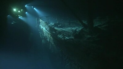 Last Mysteries Of The Titanic Trailer
