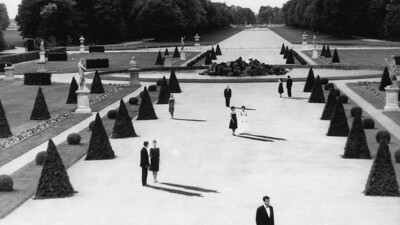 Last Year at Marienbad Trailer