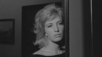 L'Eclisse Trailer