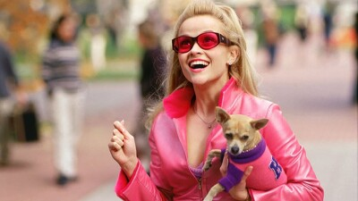 Legally Blonde Trailer