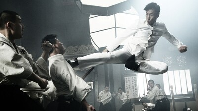 Legend of the Fist: The Return of Chen Zhen Trailer