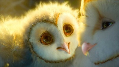 Legend of the Guardians: The Owls of Ga'Hoole Trailer