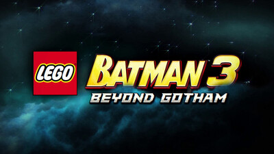 Lego Batman 3: Beyond Gotham Trailer