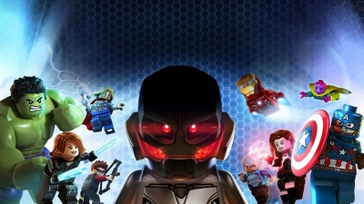 LEGO Marvel Super Heroes: Avengers Reassembled! Trailer
