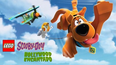 Lego Scooby-Doo!: Haunted Hollywood Trailer