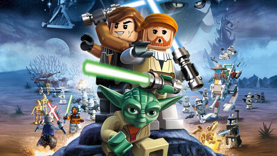 Lego Star Wars: The Yoda Chronicles: Episode IV:Escape From The Jedi Temple Trailer