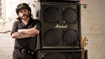 Lemmy Trailer
