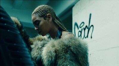 Lemonade Trailer