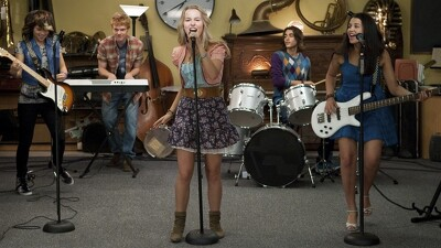 Lemonade Mouth Trailer