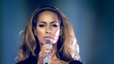 Leona Lewis - The Labyrinth Tour Trailer