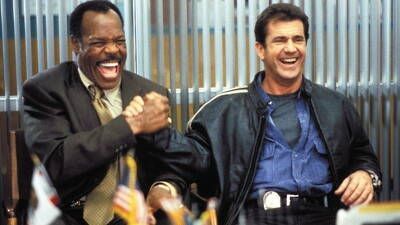 Lethal Weapon 4 Trailer
