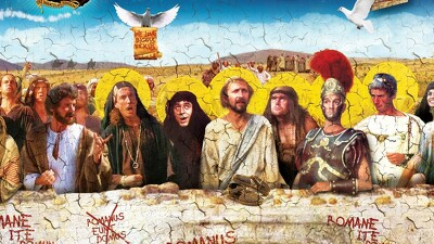 Life of Brian Trailer