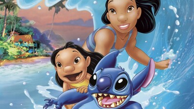Lilo & Stitch Trailer
