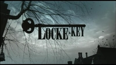 Locke & Key Trailer