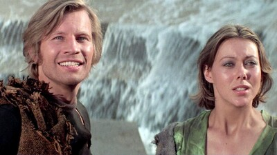 Logan's Run Trailer