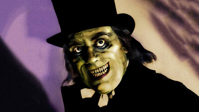 London After Midnight Trailer