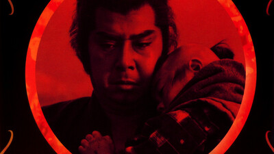Lone Wolf and Cub: Baby Cart in Peril Trailer